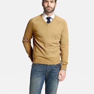 Jack Spade Palmer V-neck Sweater